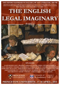 The-English-Legal-Imaginary-Part-I