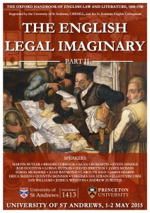 The-English-Legal-Imaginary-Part-II